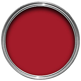 Dulux Kitchen + Salsa Red Matt Emulsion Paint