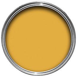 Dulux Kitchen + Honey Mustard Matt Emulsion Paint
