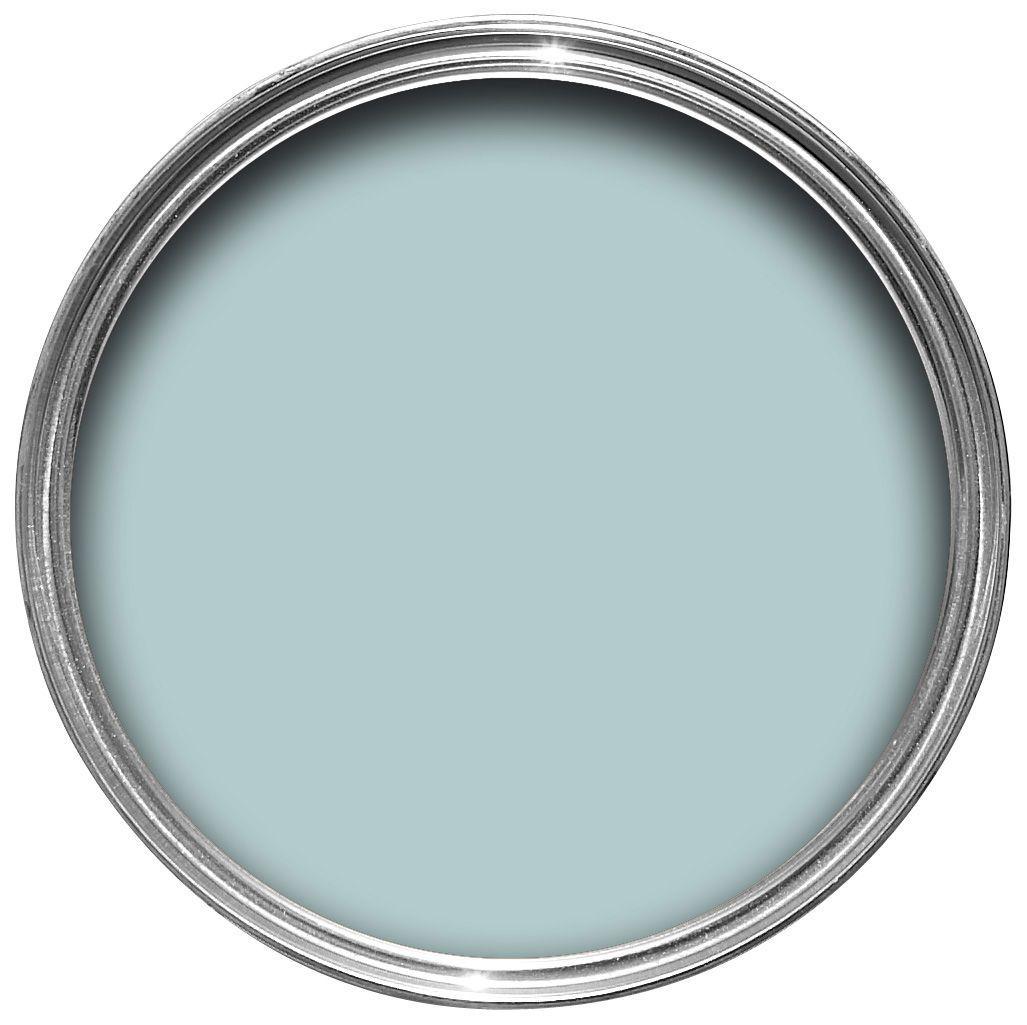 Duck Egg Blue Kitchen Paint Dulux Kitchen Mint Macaroon Matt Emulsion Paint 25l Departments