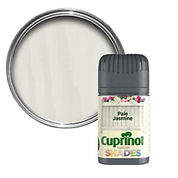 Cuprinol Garden Shades Pale Jasmine Wood Paint 50ml
