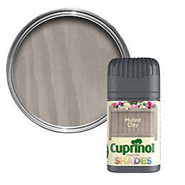 Cuprinol Garden Shades Muted Clay Matt Wood Paint