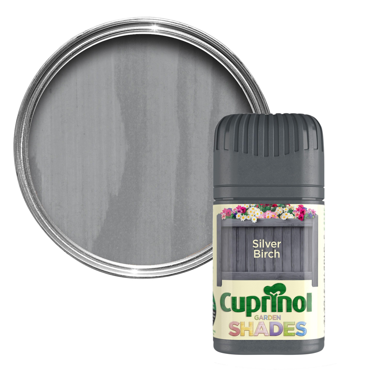 Diy bathroom window curtains - Birch Matt Wood Paint 50ml Tester Pot Departments Diy At B Amp Q