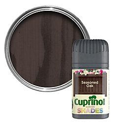 Cuprinol Garden Shades Seasoned Oak Wood Paint 50ml