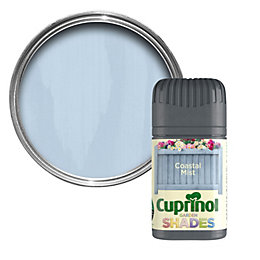 Cuprinol Garden Coastal Mist Matt Wood Paint 50ml