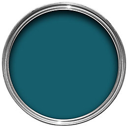 Dulux Teal Tension Matt Emulsion Paint 2.5L