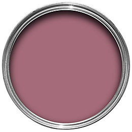 Dulux Once Raspberry Diva Matt Emulsion Paint 2.5L