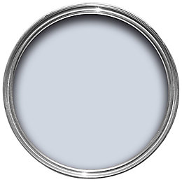 Dulux Once Blueberry White Matt Emulsion Paint 2.5L