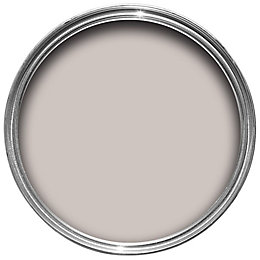 Dulux Once Mellow Mocha Matt Emulsion Paint 2.5L