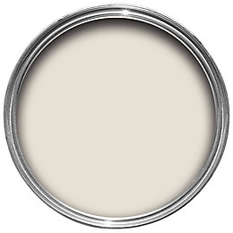 Dulux Once Vanilla White Matt Emulsion Paint 2.5L