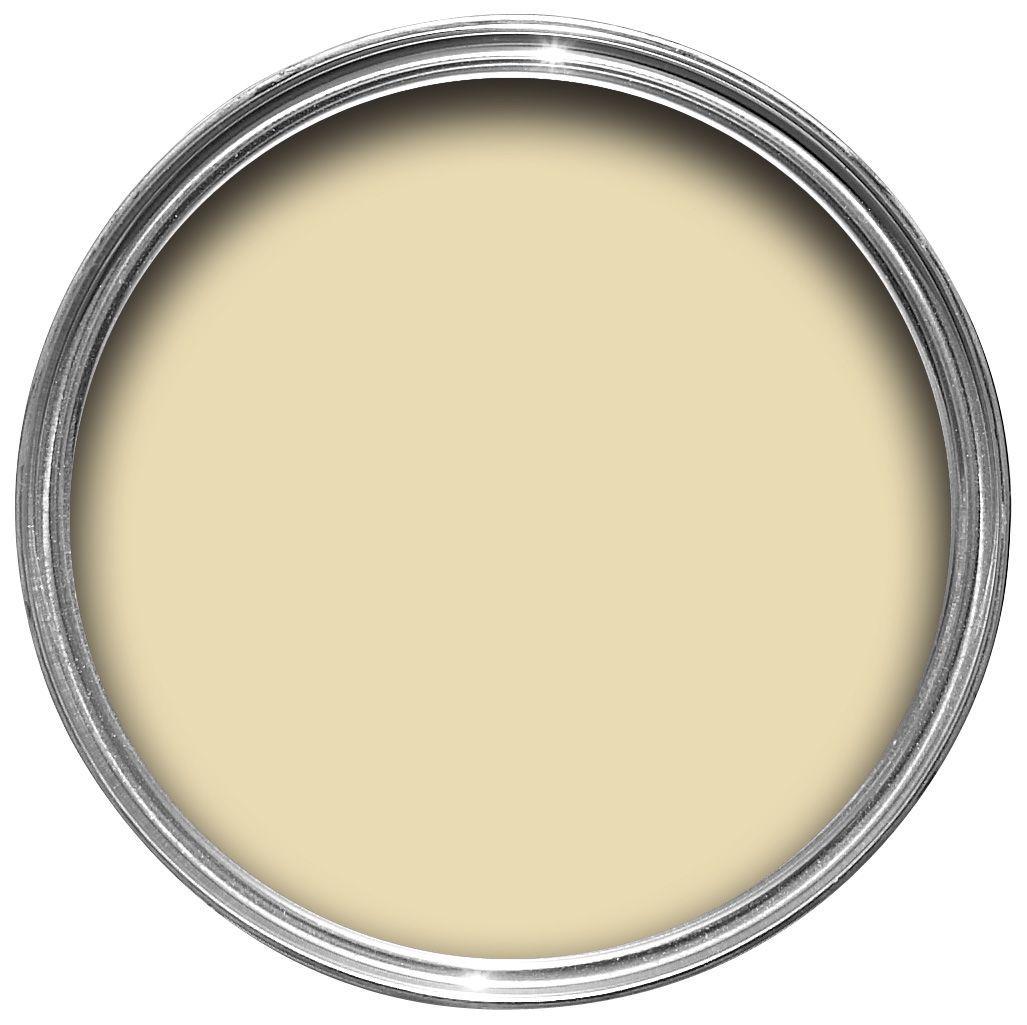 Dulux Once Wild Primrose Matt Emulsion Paint 2.5l