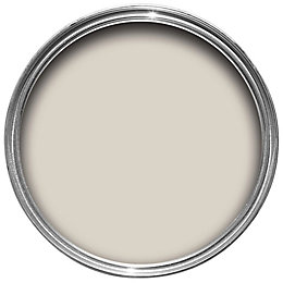 Dulux Once Almond White Matt Emulsion Paint 5L