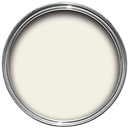Dulux Once Jasmine White Matt Emulsion Paint 50ml