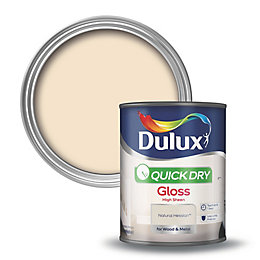 Dulux Interior Natural Hessian Gloss Wood & Metal