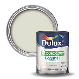 Dulux Internal Jurassic Stone Eggshell Paint 750ml