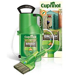 Cuprinol Spray & Brush 2 In 1 Pump