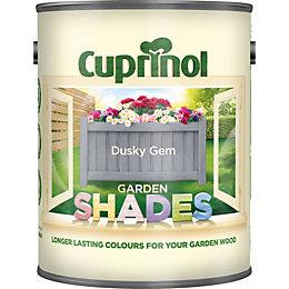Cuprinol Garden Dusky Gem Matt Wood Paint 1L