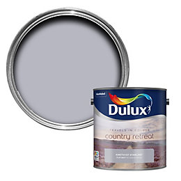 Dulux Travels In Colour Amethyst Starling Purple Flat