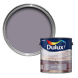 Dulux Travels In Colour Heather Climb Purple Flat