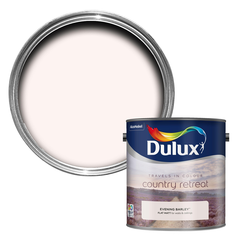 Dulux Yellow Kitchen Paint