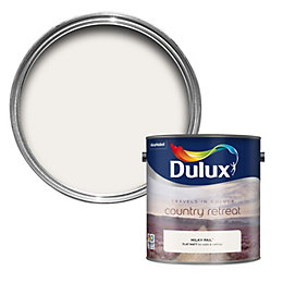 Dulux Travels In Colour Milky Pail Cream Flat