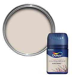 Dulux Travels In Colour Rope Swing Cream Flat