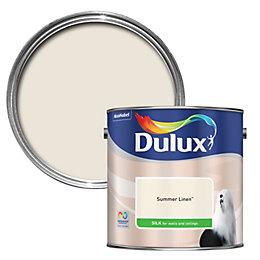 Dulux Standard Summer Linen Silk Wall & Ceiling