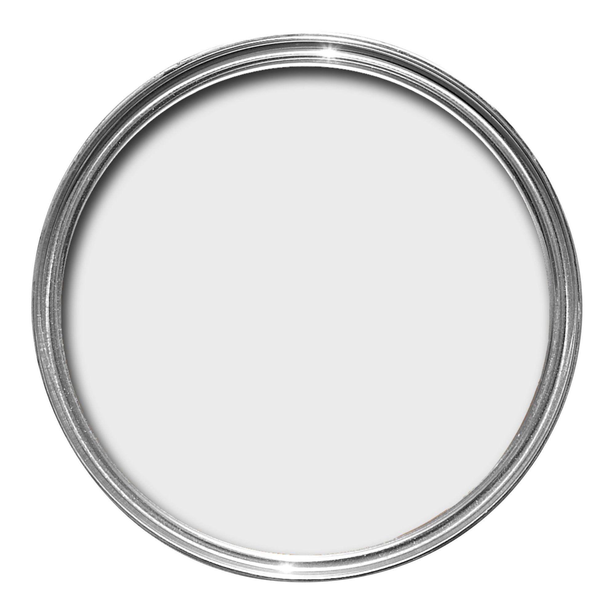 Dulux Bathroom+ Rock Salt Soft Sheen Wall & Ceiling Paint 2.5l