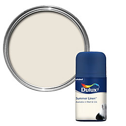 Dulux Standard Summer Linen Matt Paint 50ml Tester