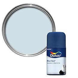 Dulux Standard Blue Opal Matt Paint Tester Pot