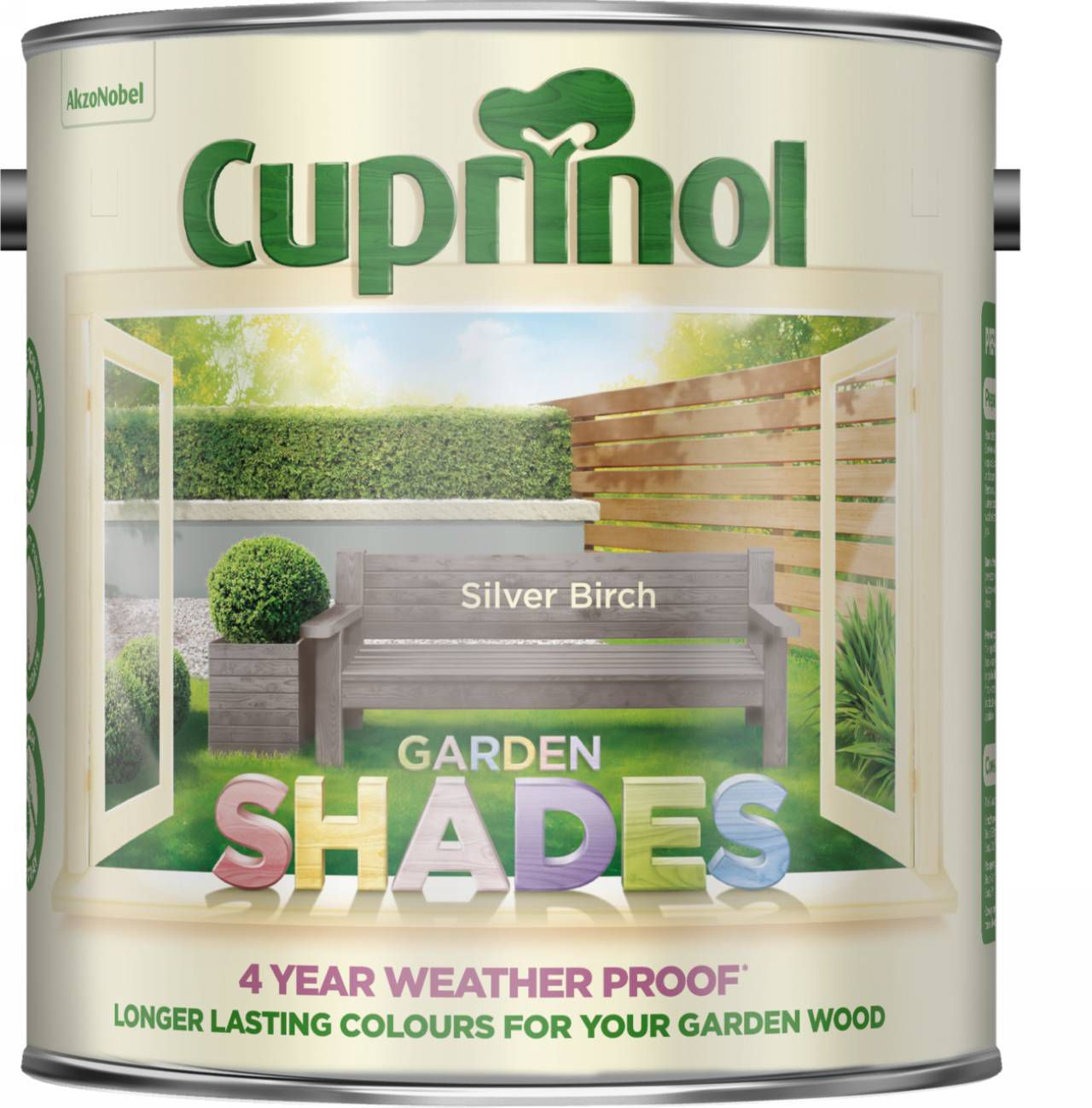 Winsome Cuprinol Garden Shades Silver Birch Matt Garden Wood Paint L  With Handsome Cuprinol Garden Shades Silver Birch Matt Garden Wood Paint L   Departments  Diy At Bq With Delightful Large Garden Sheds Also Garden Chimineas In Addition Jesmond Gardens Primary School And Walworth Garden Farm As Well As Homemade Garden Furniture Additionally Thrigby Wildlife Gardens From Diycom With   Handsome Cuprinol Garden Shades Silver Birch Matt Garden Wood Paint L  With Delightful Cuprinol Garden Shades Silver Birch Matt Garden Wood Paint L   Departments  Diy At Bq And Winsome Large Garden Sheds Also Garden Chimineas In Addition Jesmond Gardens Primary School From Diycom