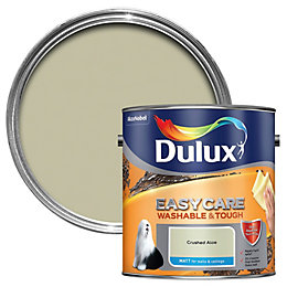 Dulux Easycare Crushed Aloe Matt Emulsion Paint 2.5L