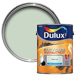 Dulux Easycare Willow Tree Matt Emulsion Paint 5L