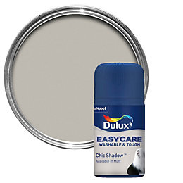 Dulux Easycare Chic Shadow Matt Emulsion Paint 0.05L