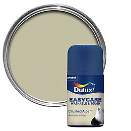 Dulux Easycare Crushed Aloe Matt Emulsion Paint 0.05L