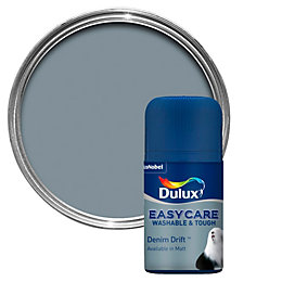 Dulux Easycare Denim Drift Matt Emulsion Paint 0.05L