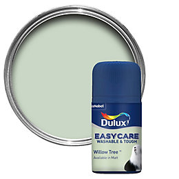 Dulux Easycare Willow Tree Matt Emulsion Paint 50ml