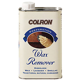 Colron Wax Remover 500ml