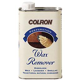 Colron Wax Remover 0.5L