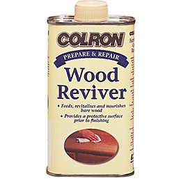 Colron Satin Wood Reviver 250ml