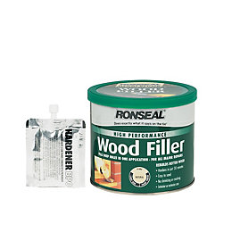 Ronseal Wood Filler 550G