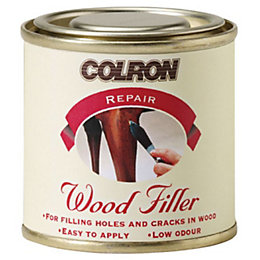 Colron Wood Filler 125ml