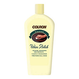 Colron Clear Furniture Polish 300ml