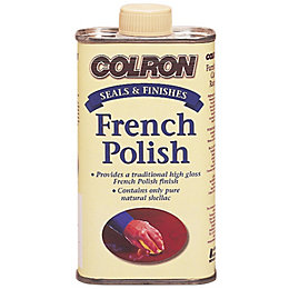 Colron High Gloss French Polish 0.25L