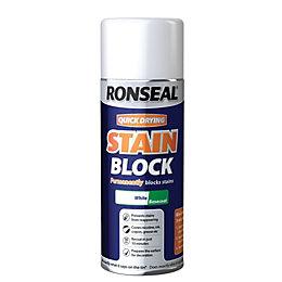 Ronseal Stain Block 400ml