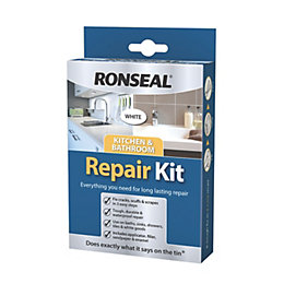 Ronseal White Repair Kit 60 G
