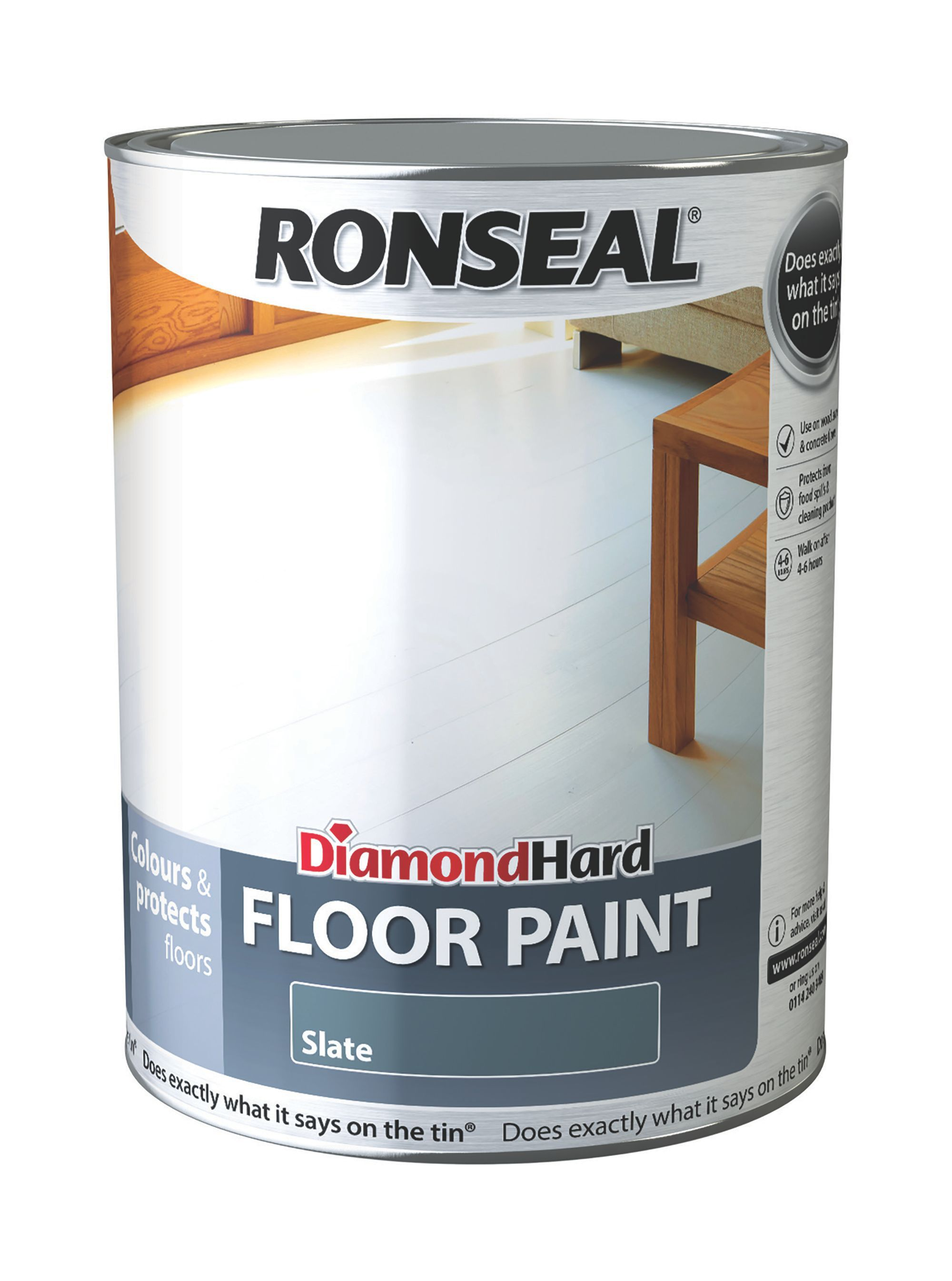 Ronseal chalky furniture paint ronseal - Ronseal Chalky Furniture Paint Ronseal 47