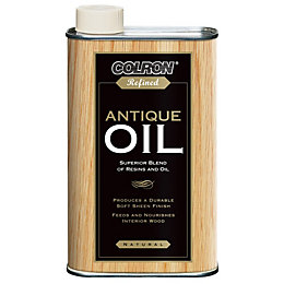 Colron Refined Soft Sheen Antique Oil 500ml