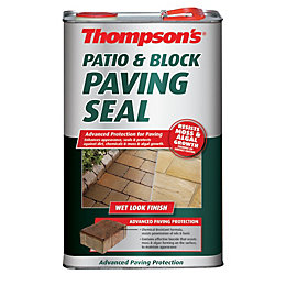Thompson's Paving Seal