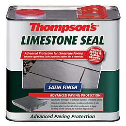 Thompson's Limestone Paving Seal