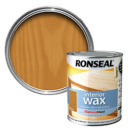 Ronseal Interior Diamond Hard Medium Oak Matt Wood